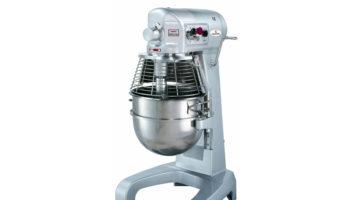 Metcalfe MP30 mixer crop