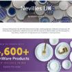 Nevilles UK by Elliotts Online – Branded Stores Turner Price crop