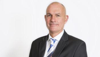 Simon Lohse, Managing Director, RATIONAL UK Limited crop