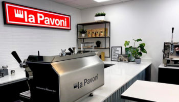 La Pavoni Smeg showroom crop