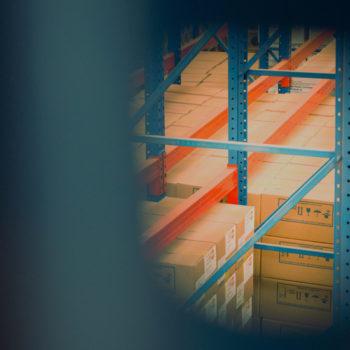 Warehouse crop