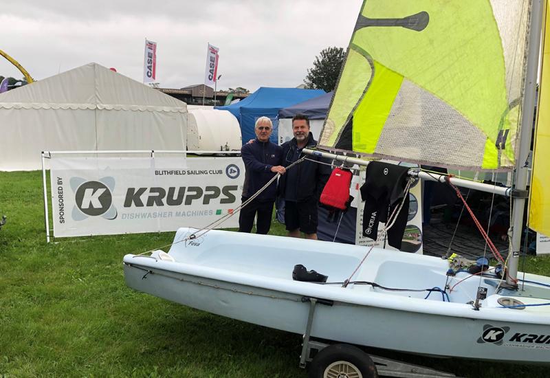 Krupps Blithfield Sailing Club crop