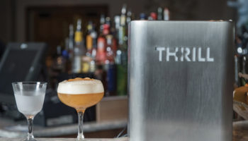 Parsley in Time showcases thrilling bar concept at the Restaurant Show 2021 crop
