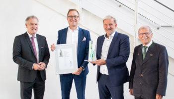 Rational receives the GreenMLA Award 2021 crop