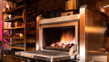 Taylor UK is now supplying the Josper range of charcoal ovens crop