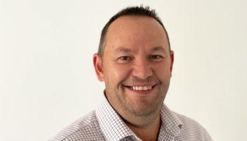 Chris Giles joins the FEM team crop
