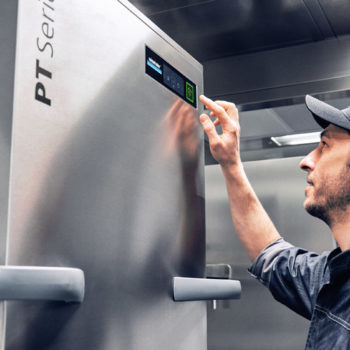 Winterhalter show latest product launches at Host 2021 crop