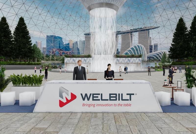 Welbilt Virtual Event EMEA 2021 Lobby crop
